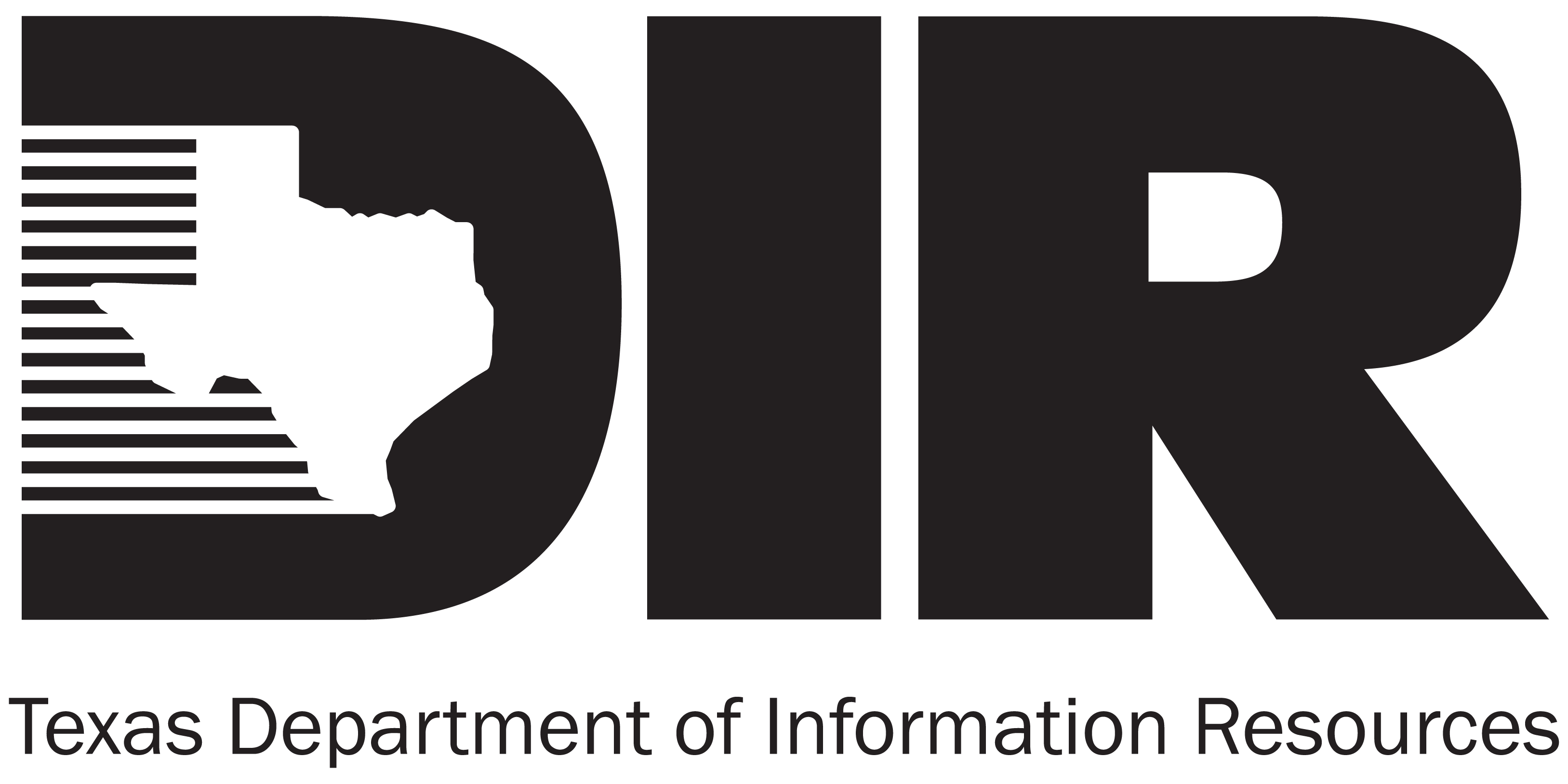 Texas DIR, Department of Information Resources